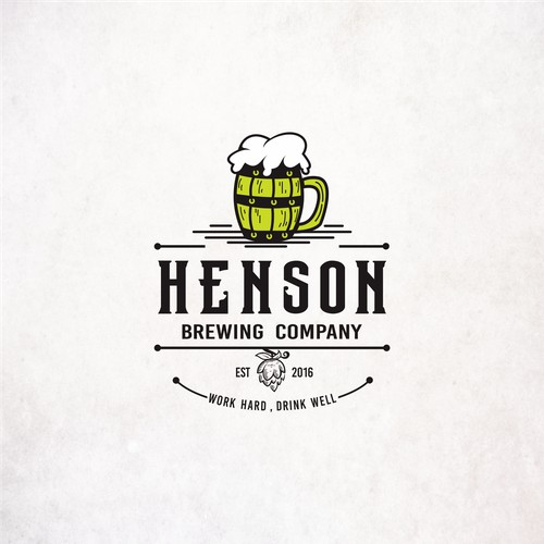 Henson Brewing company