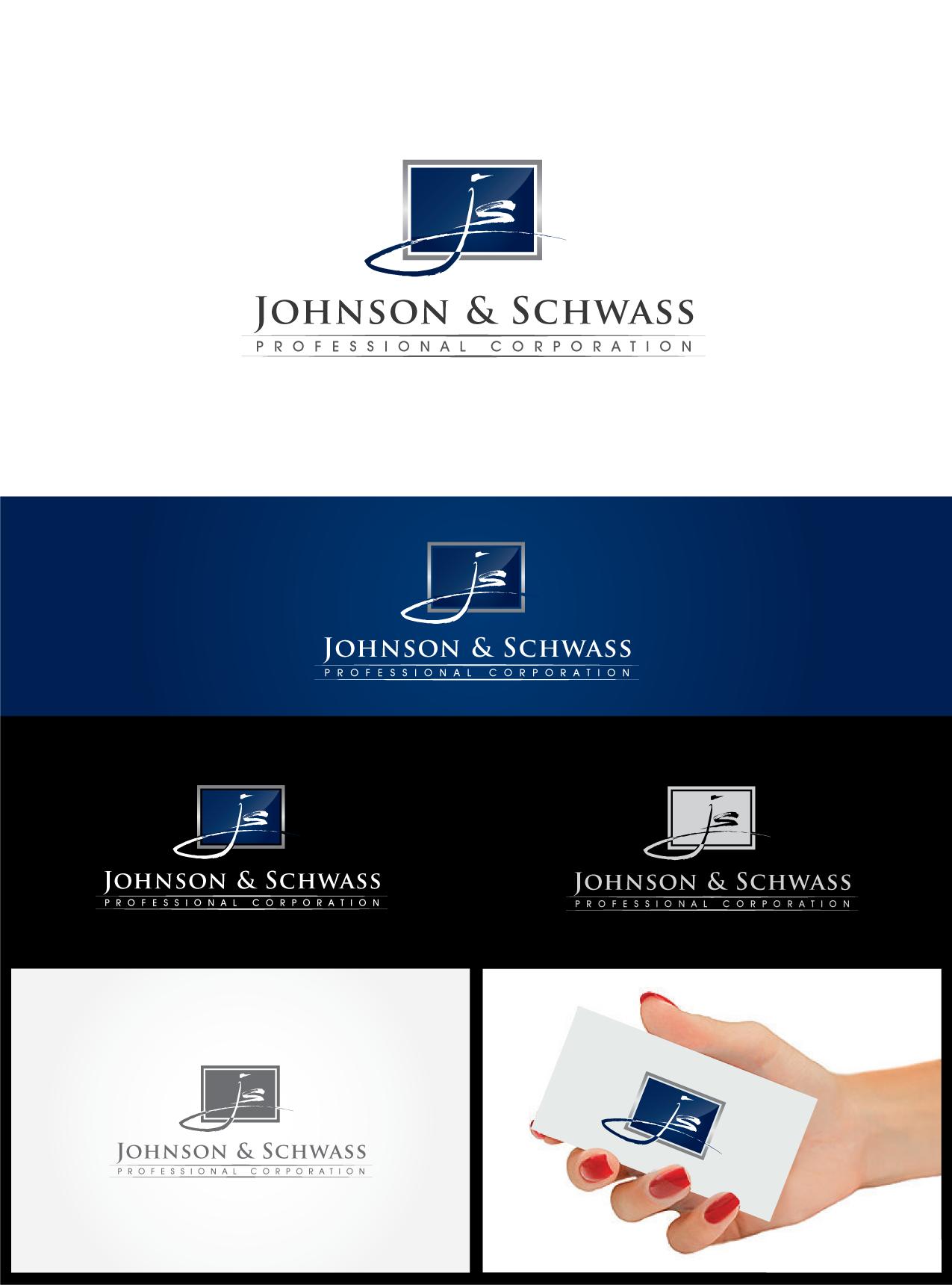 logo for Johnson & Schwass Professional Corporation