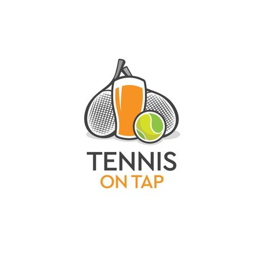 Tennis on Tap