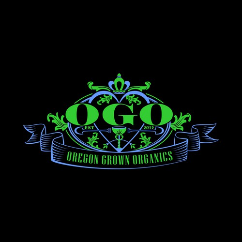 Oregon Grown Organics (Win)