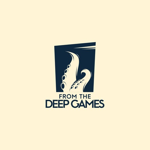 FROM THE DEEP GAMES