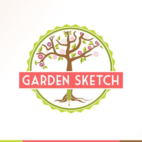 Submit a Design for Garden Sketch