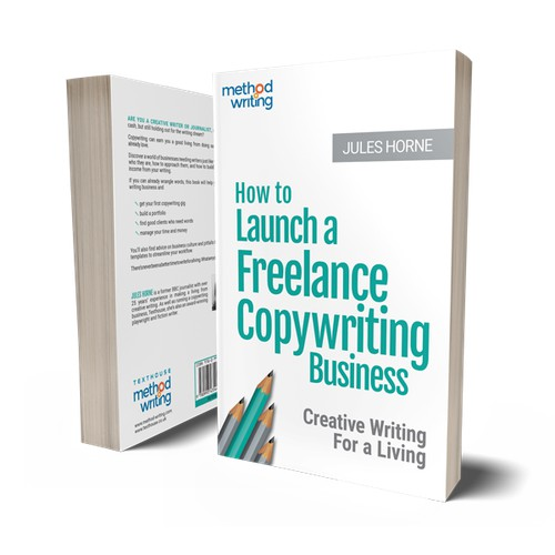 How To Launch A Freelance Copywriting Business