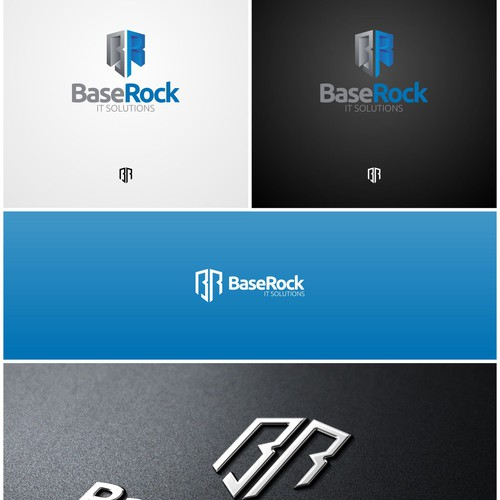 LOGO FOR IT COMPANY