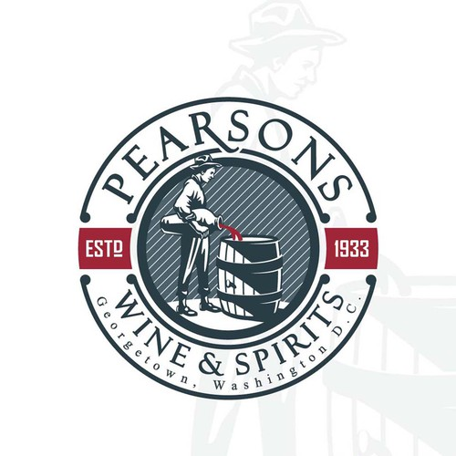 Pearson's Wine & Spirits