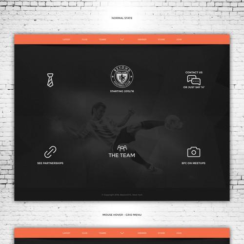 NYC Based Amateur Soccer Club