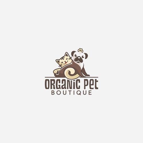 Organic Pet