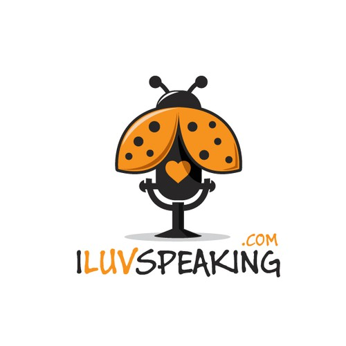 I Luv Speaking