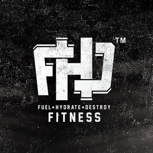 Create the first logo for a new powerhouse fitness brand!