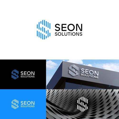 Seon Logo