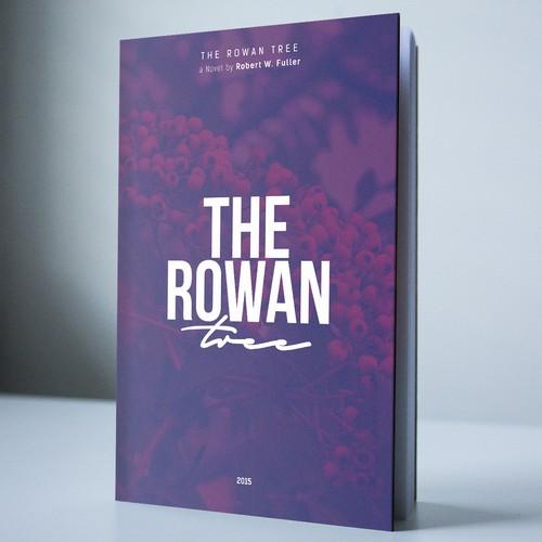 The Rowan Tree - BOOK