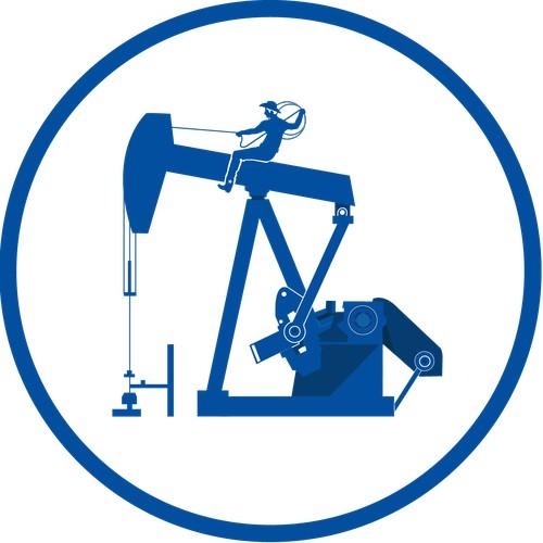American Oil Logo