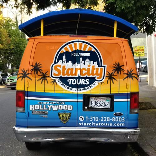 starcity tours