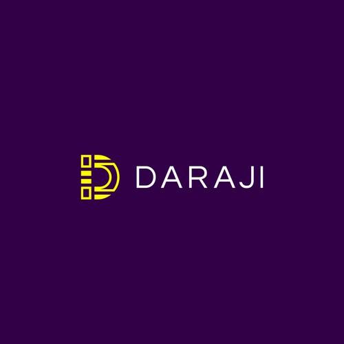 African software - company logo design