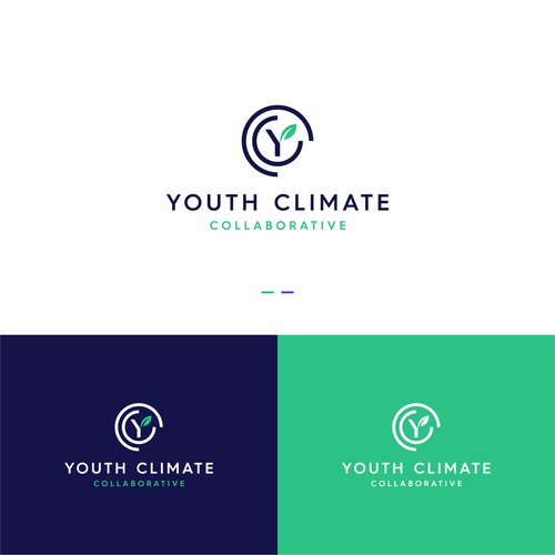 Logo Ideas for Youth Climate Collaborative