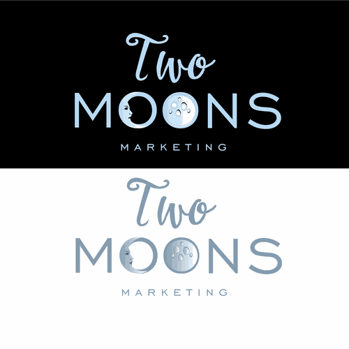 Two Moons Marketing logo