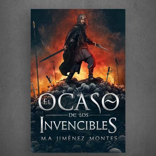 Book Fantasy - El Ocaso de los Invencibles