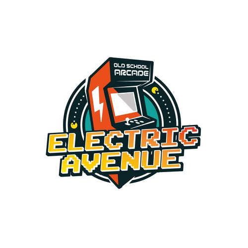 Electric Avenue logo