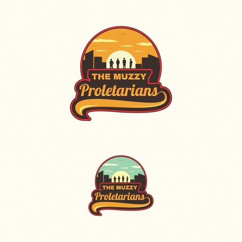 vintage logo concept