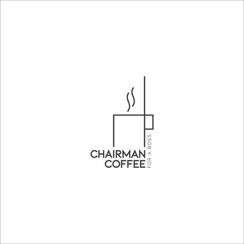coffee brand logo
