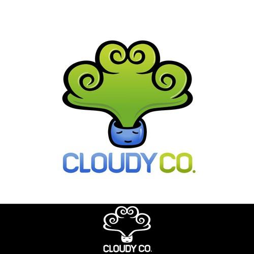 """CLOUDY CO."" Cannabis Clothing"