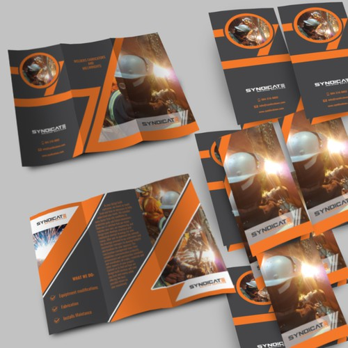 Syndicate Brochure