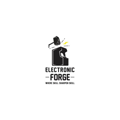 ELECTRONIC FORGE