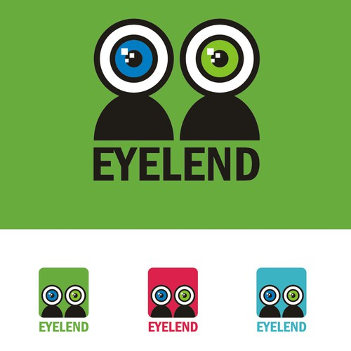 Logo for EyeLend