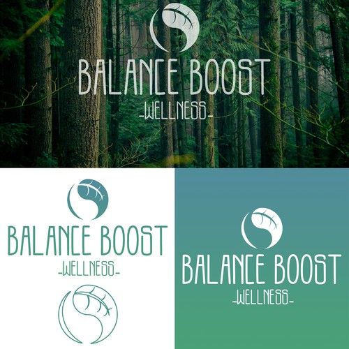 Balance Boost