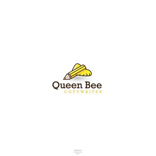 Queen Bee Copywriter
