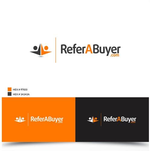 ReferABuyer.com needs a new logo