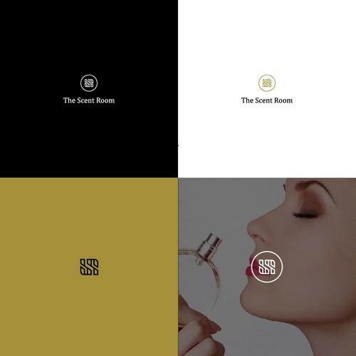 design proposal for parfum company