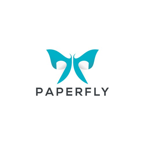 PaperFly logo