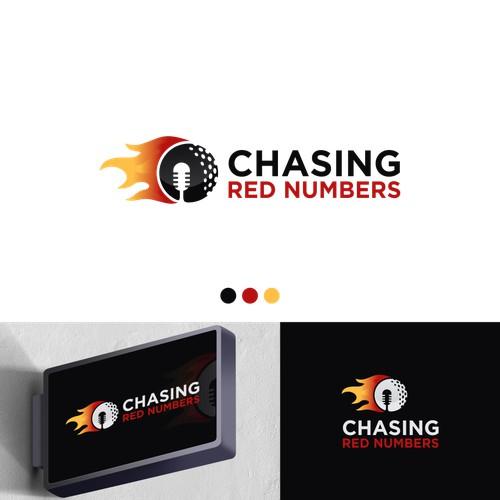 chasingrednumbers