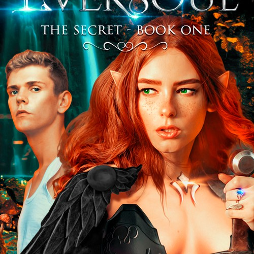 Book Cover for Eversoul