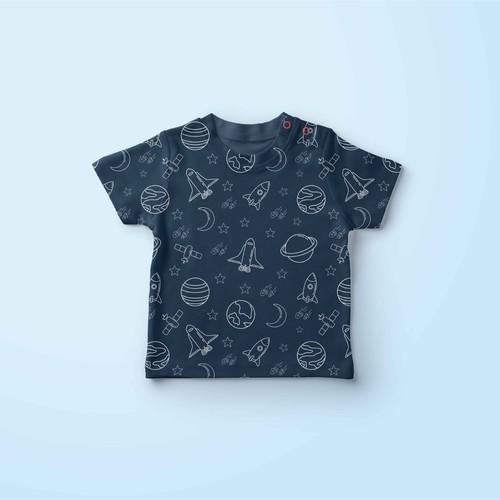Babywear design