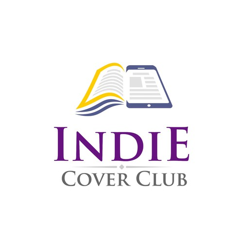 Create a funky, but classy logo for the indie cover club