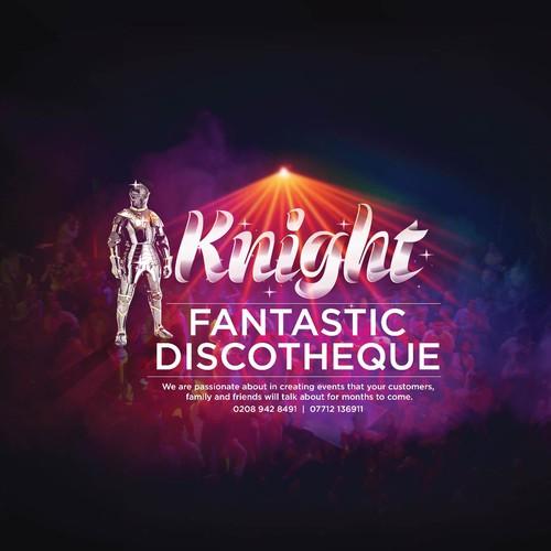 Knight Fantastic Logo