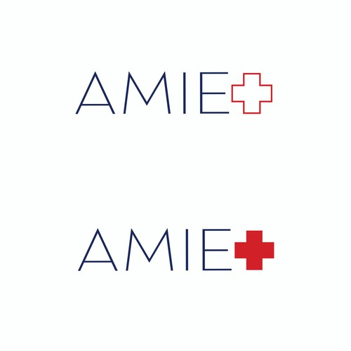 Simple Minimalist for medical firm