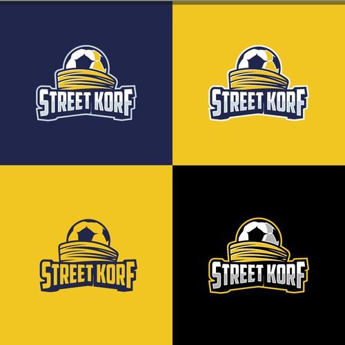 Brand street korf