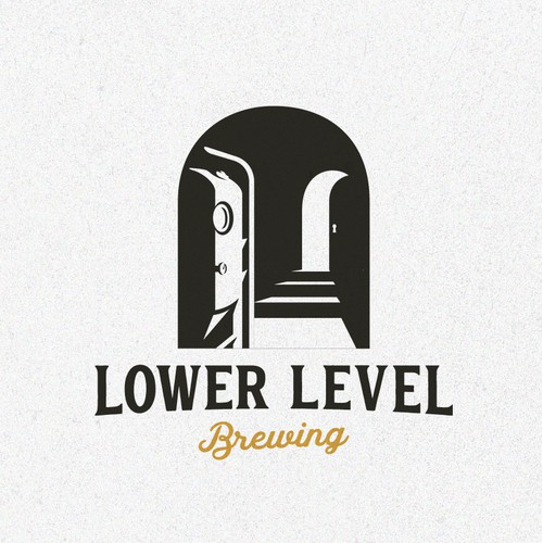 Experimental brewery logo
