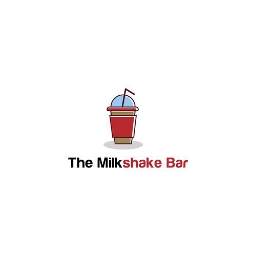 Logo for beverage concept