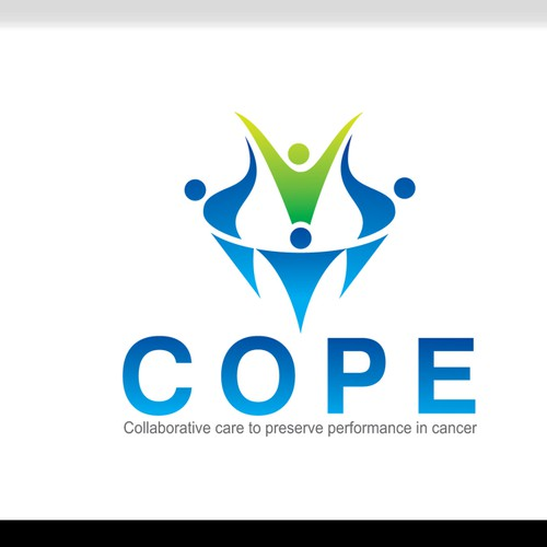 Create the next logo for COPE