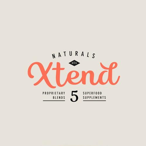 Xtend5 logo