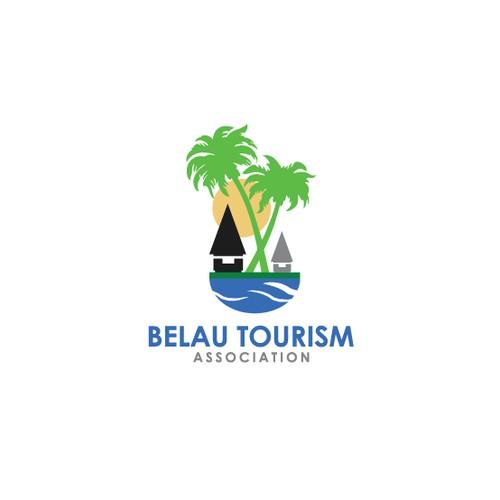 belau...tourism