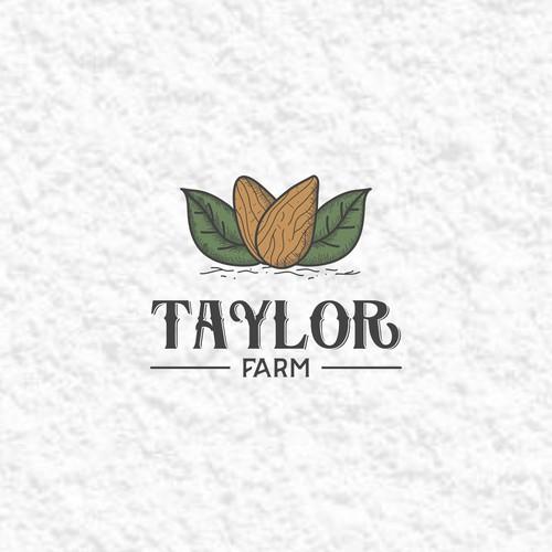 Almond Taylor