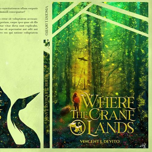 Where The Crane Lands