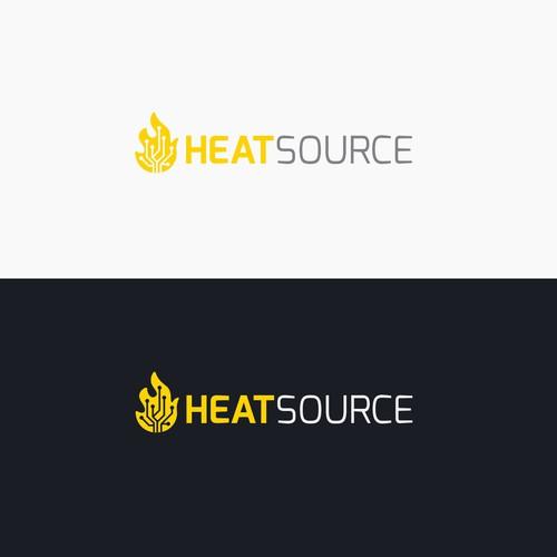 HEATSOURCE Logo