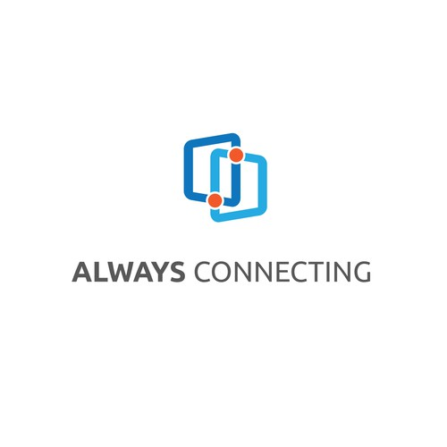 LOGO - foster connectivity within the work place