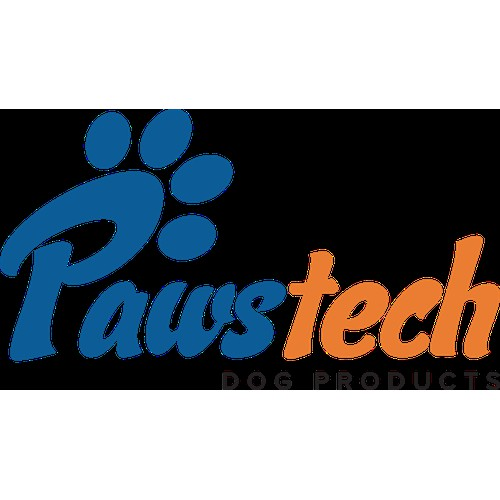 lovely logo for Pawstech
